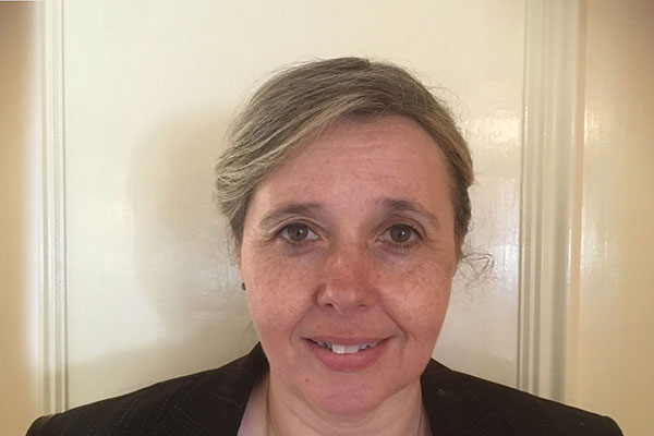 Silverpoint Court Manager Jacqueline Shuttleworth